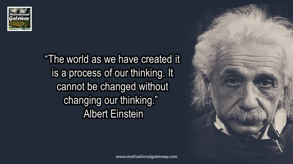 13 Mind Changing Quotes in English