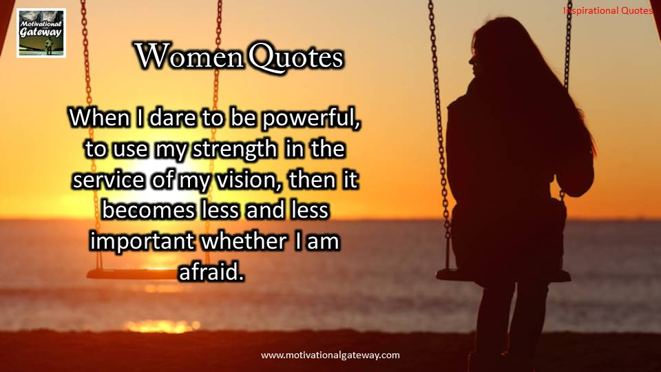 Quotes about woman strength !!