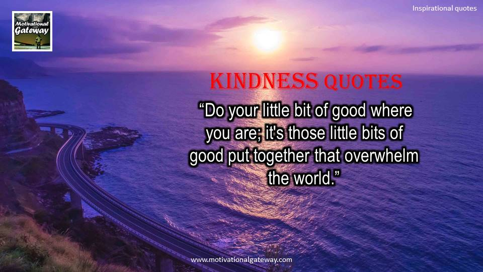 Loving kindness quotes!!