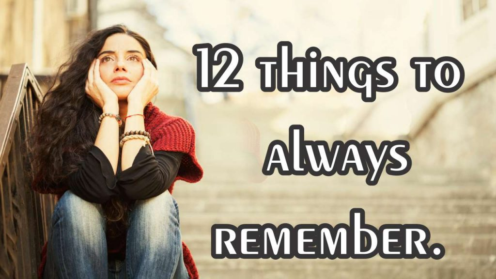 12 things to always remember with images