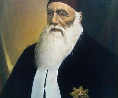 Sir Sayed Ahmad Khan