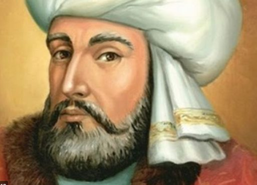 History of Ertugrul Gazi