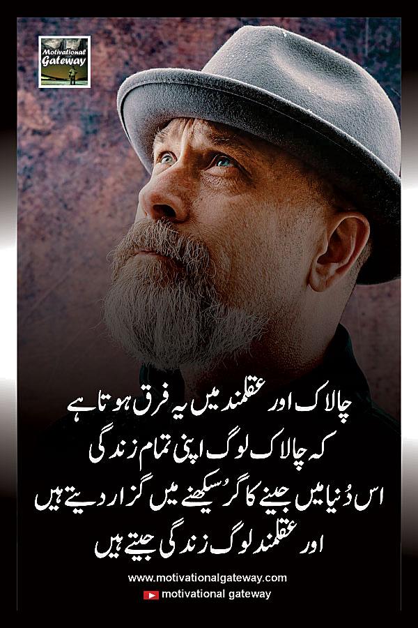 aqwal e zareen,urdu quotes,urdu poetry,urdu shayari,aqalmand log,zindgi quotes,